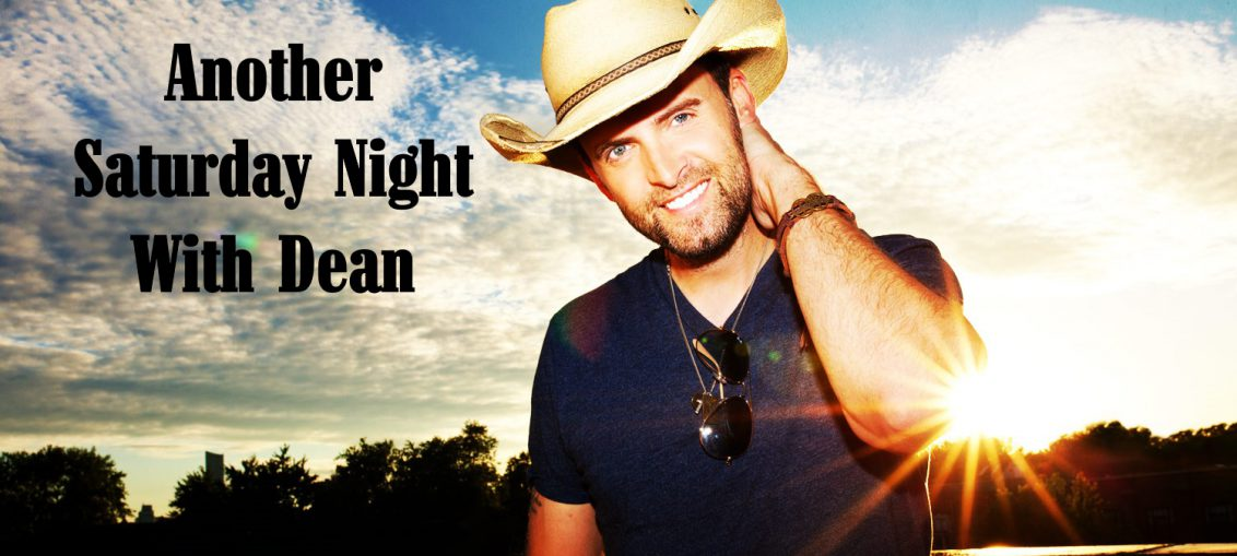 Another Saturday Night - Country Line Dance - Dean Brody