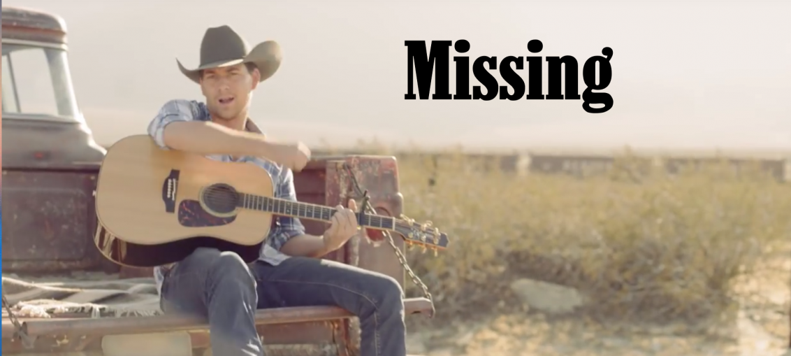 Missing - Country Line Dance - Heather Barton - William Michael Morgan