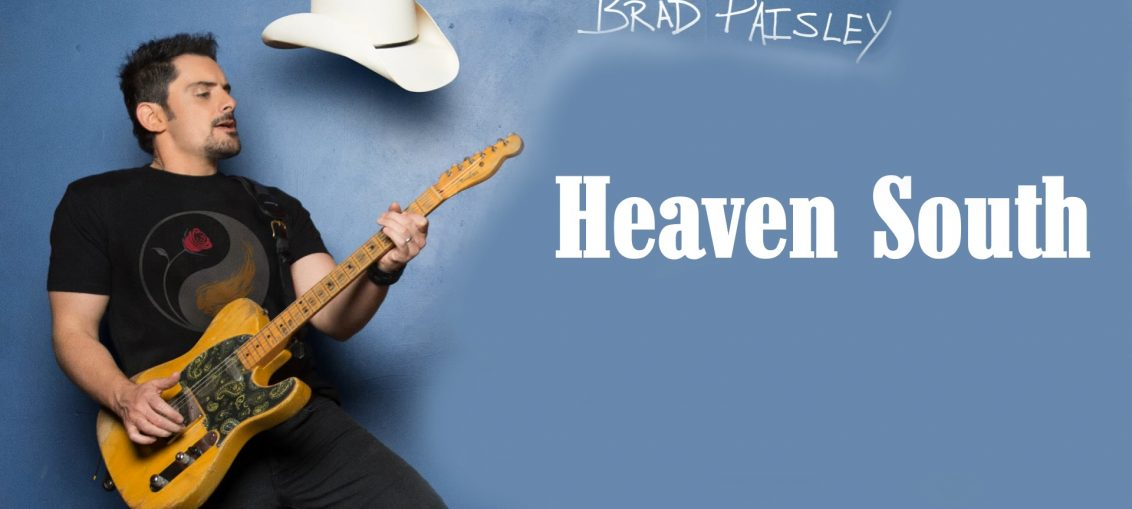 Heaven South - Country Line Dance - Brad Paisley