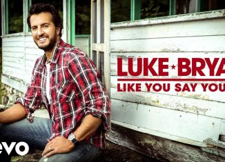 Luke Bryan - Like You Say You Do - Country Line Dance