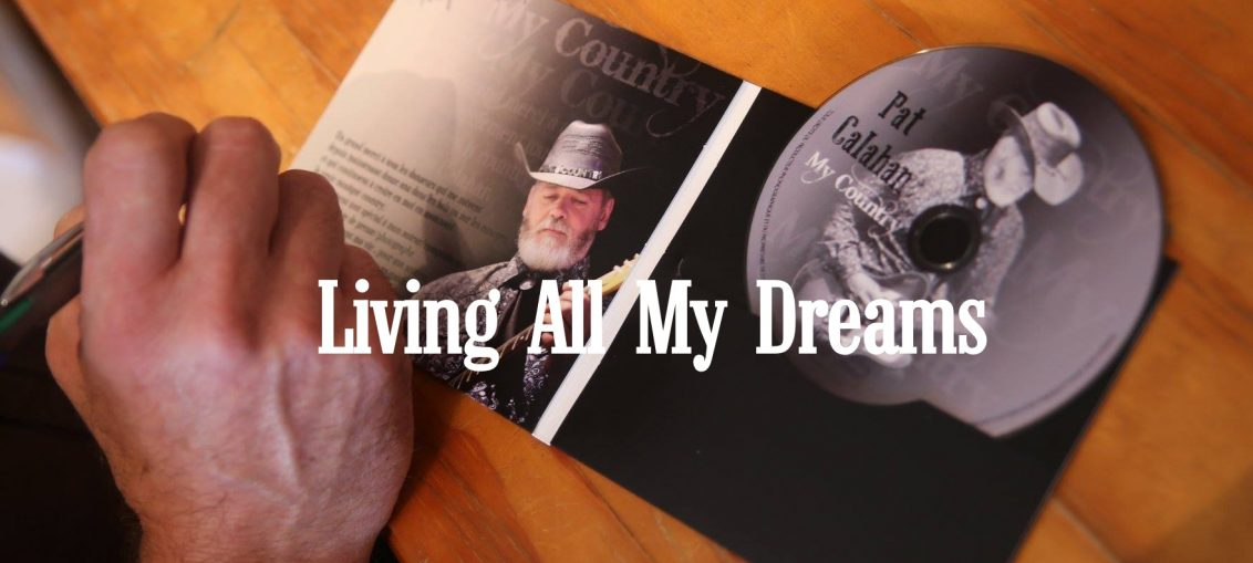 Living all my dreams - Country Line Dance