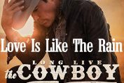 Love is Like the Rain - Country Line Dance - Clay Walker