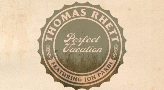 Perfect Vacation - Thomas Rhett - Beer Can't Fix (Lyric Video) ft. Jon Pardi