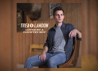 Loved By A Country Boy Country Line Dance
