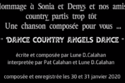 Dance Country Angels Dance