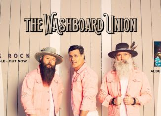 dock rock - The Washboard Union - Country Line Dance