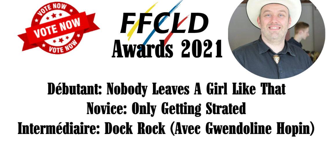 Nominations Awards 2021