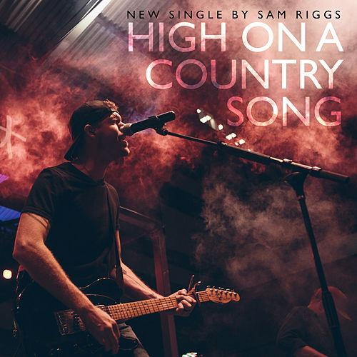 A country high - High on a country Song Line Dance