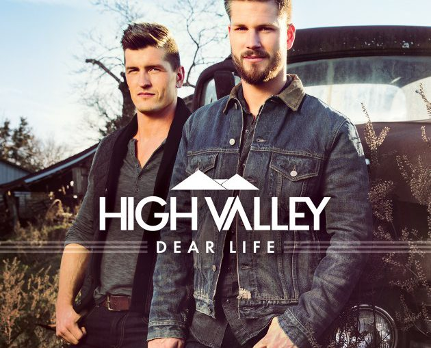 high valley dear life Country Line Dance