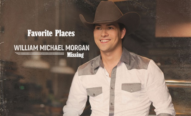 favorite places - Missing - William Michael Morgan - Country Line Dance