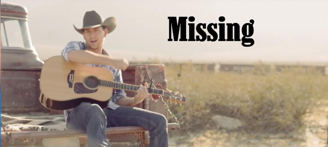 Missing - Country Line Dance - Heather Barton - William Michael Morgan