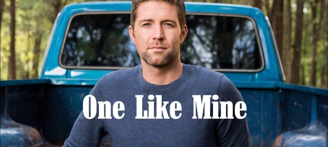 One like mine - Country Line Dance