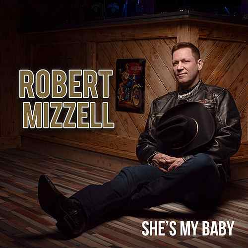 She's My Baby and I Love Her country Line dance - Robert Mizzel