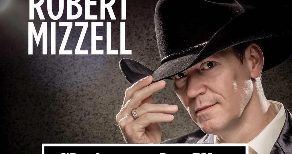 She's on the way - Country Line Dance - Robert Mizzell