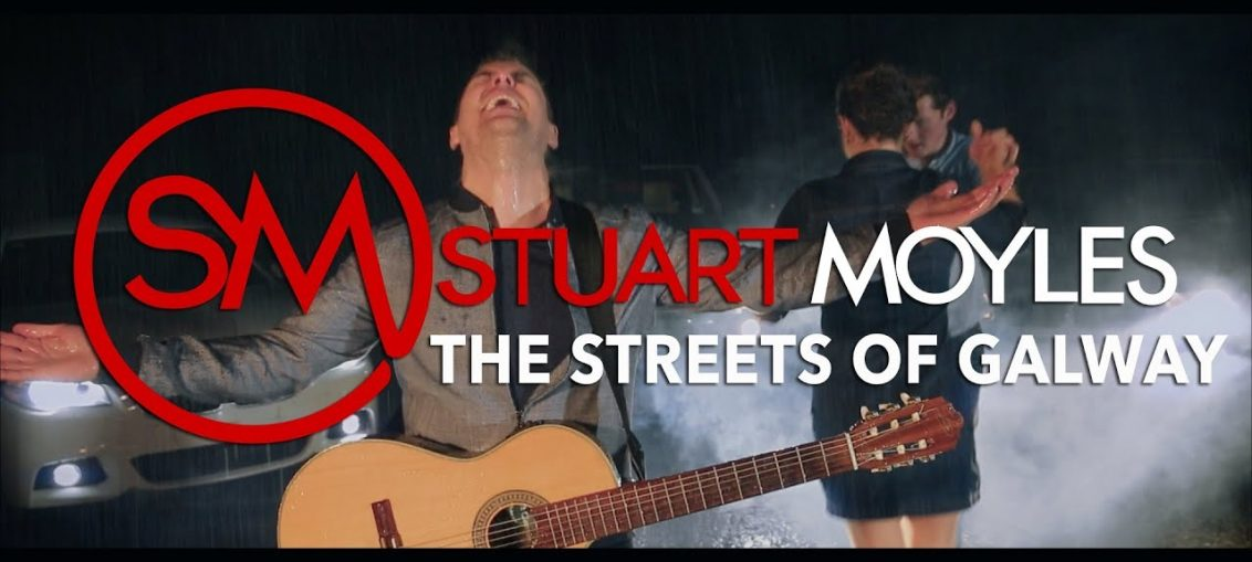 The Streets Of Galway par Stuart Moyles Country Line Dance
