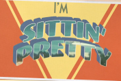 Sittin' Pretty - Line Dance
