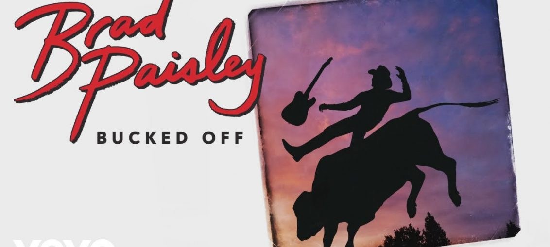 bucked off - Country Line Dance