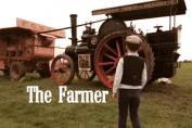 The Farmer - Country Line Dance - Robert Mizzell